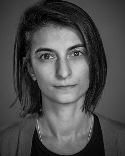 Headshot of Federica Gianni