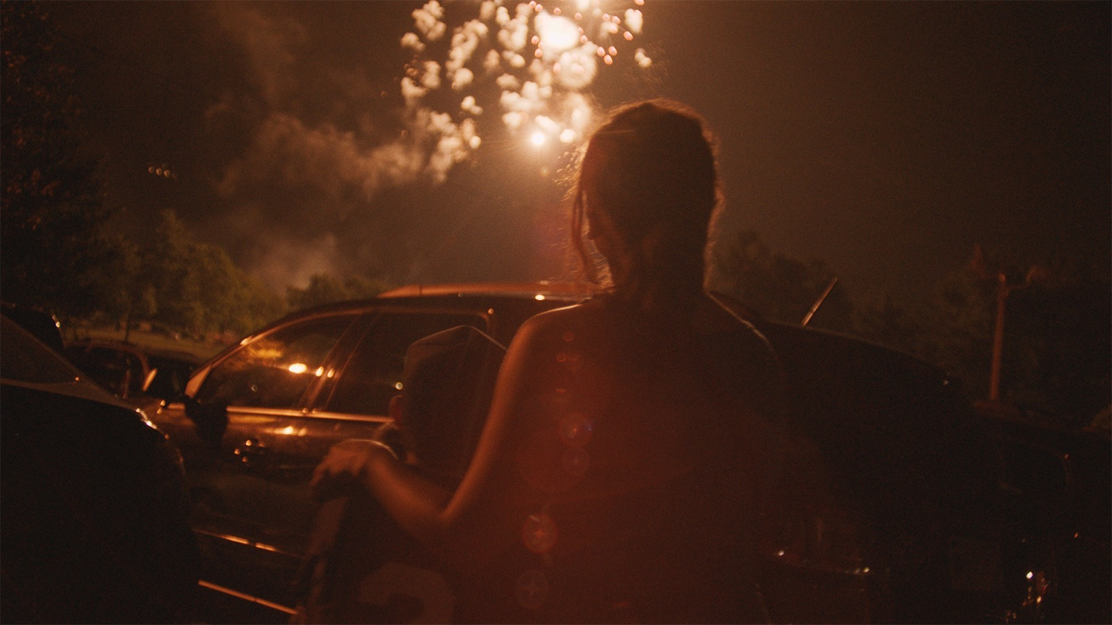 still from 'Fourth of July'