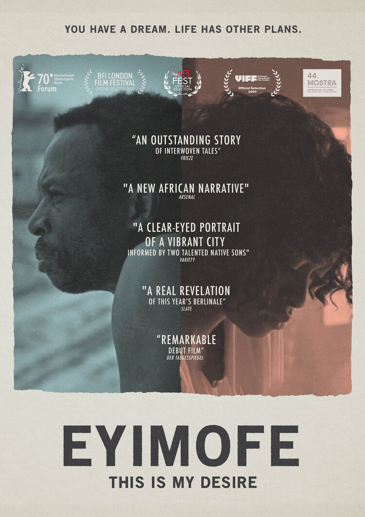 poster for Eyimofe
