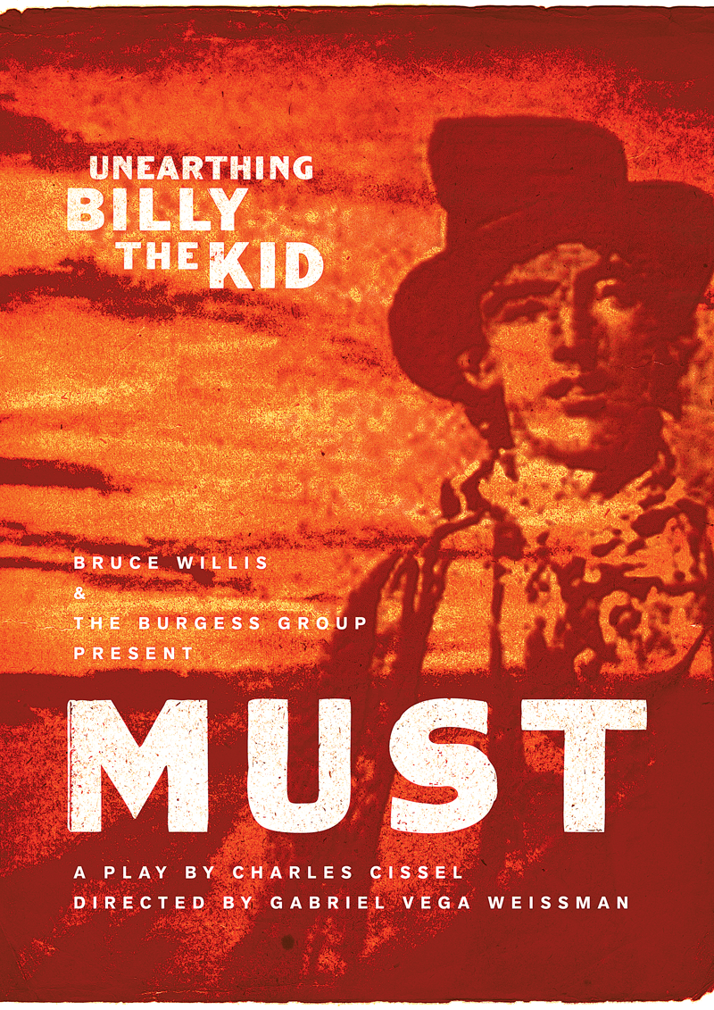 Poster for Must