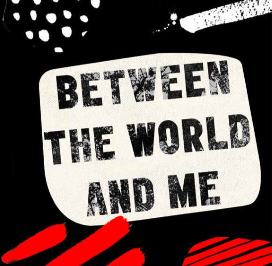 Between the World and Me poster