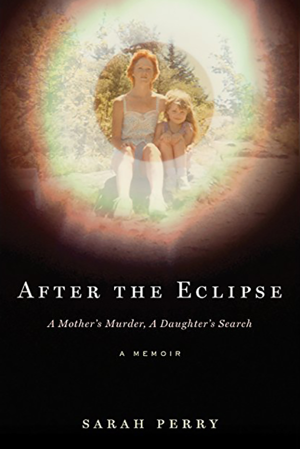 After the Eclipse book cover