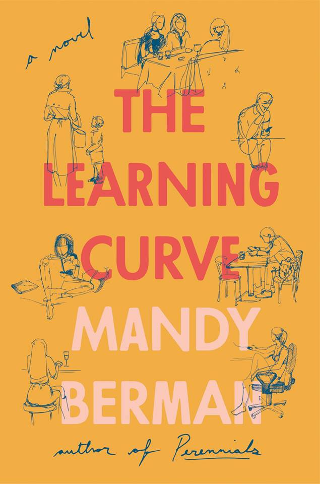 The Learning Curve by Many Berman
