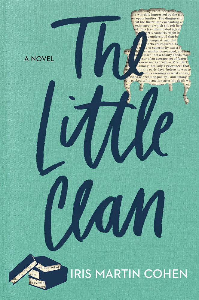 The Little Clan book cover