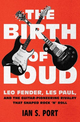 Birth Place of Loud book cover